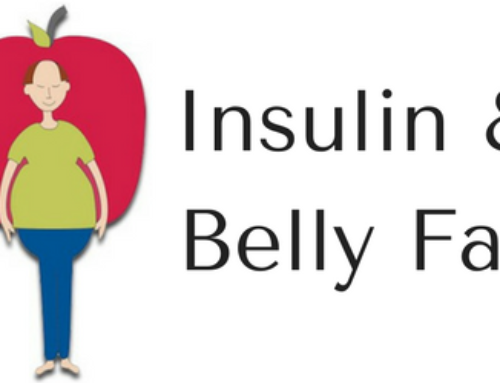Improve Insulin Sensitivity for Accelerated Fat Loss