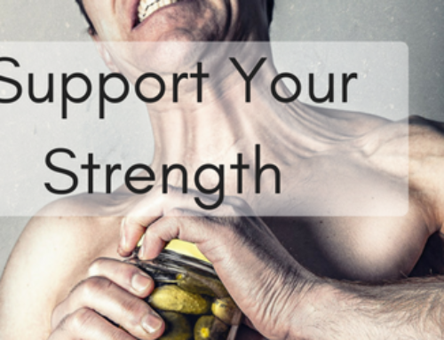 Two Nutrients that Naturally Support Testosterone Levels